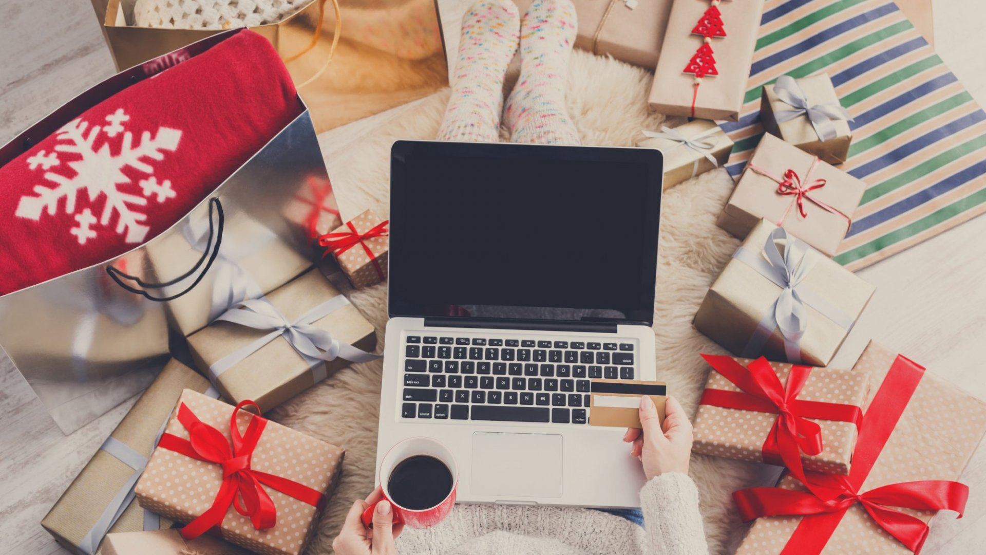 3 Things You Need To Know About The Future Of Retail Based On 2017 Holiday Shopping Trends