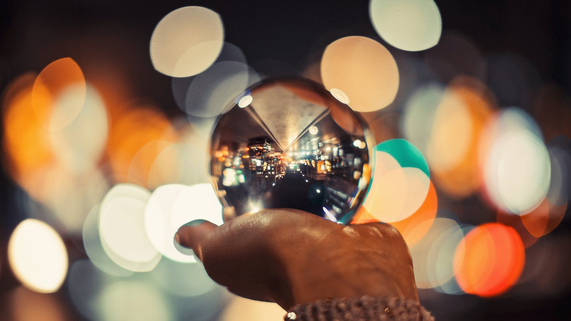 Looking Into the Crystal Ball: 22 Predictions for 2018