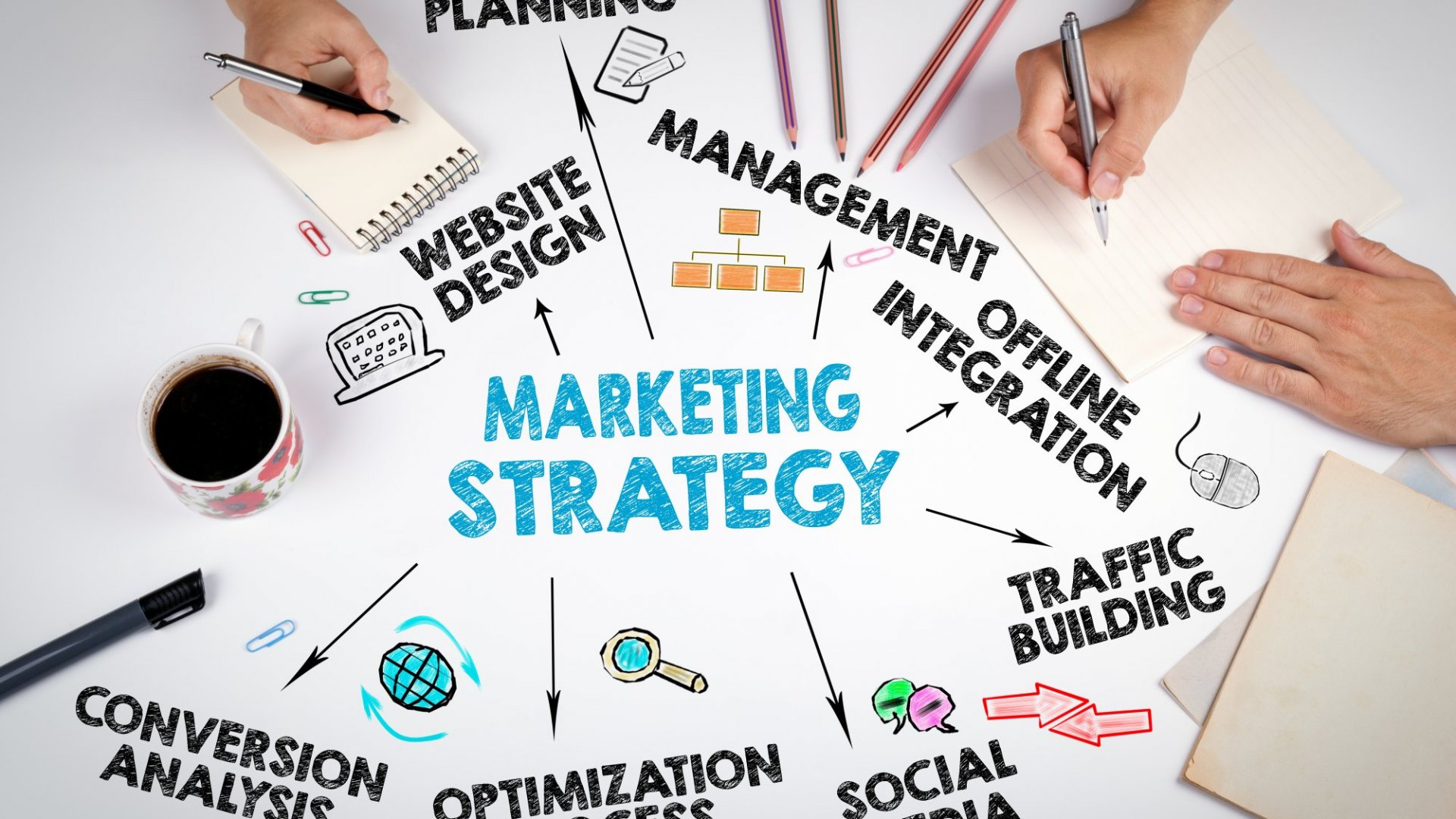 Marketers Need to Start Preparing for the End of the Digital Age and the New Era of Innovation