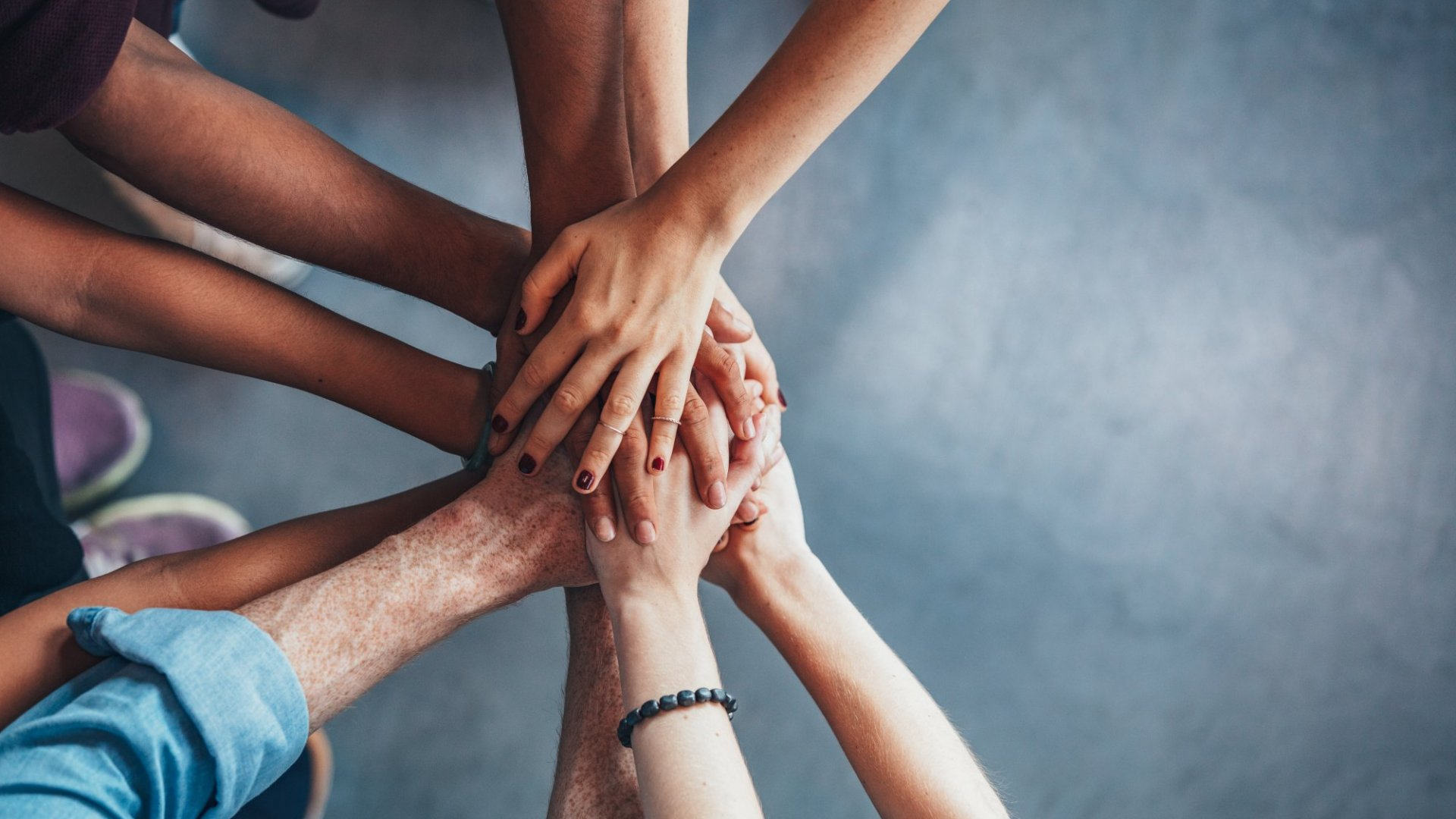 The 4 Critical Things Your Team Members Need From You