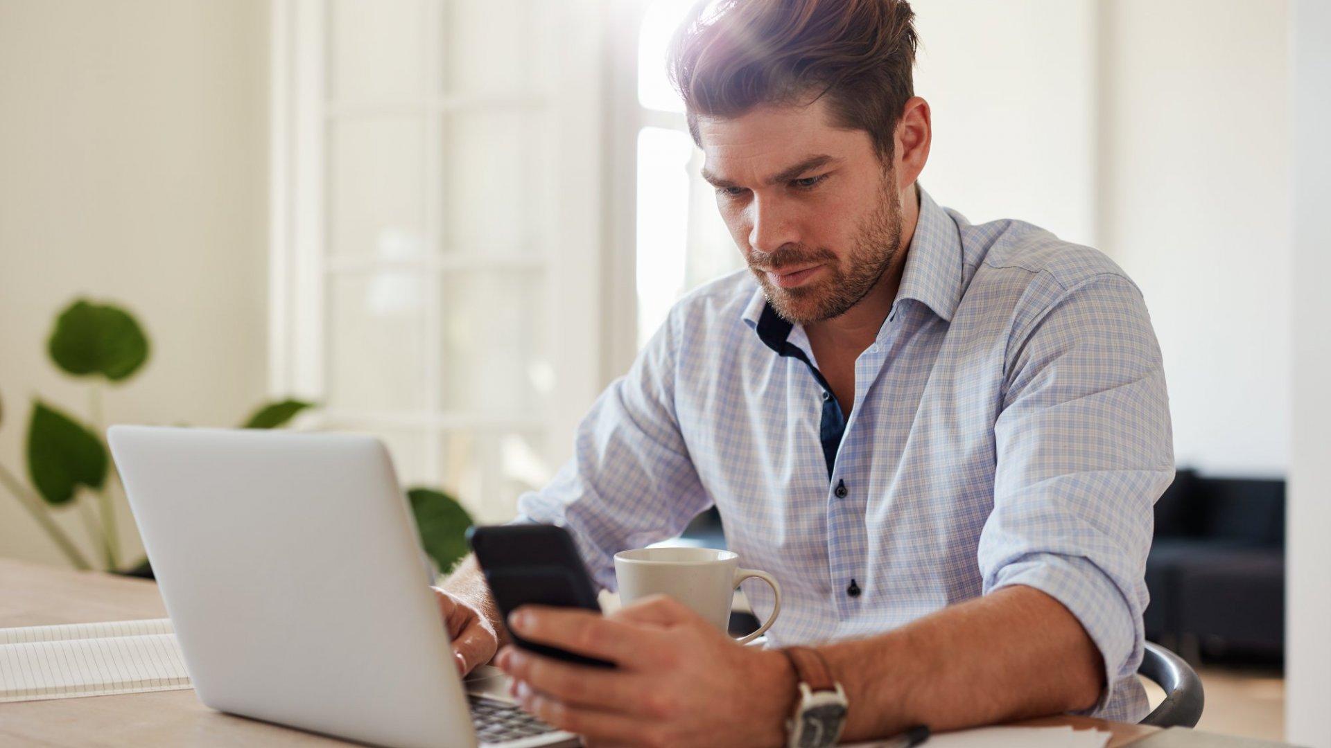 8 Steps for Entrepreneurs to Take Back their Time