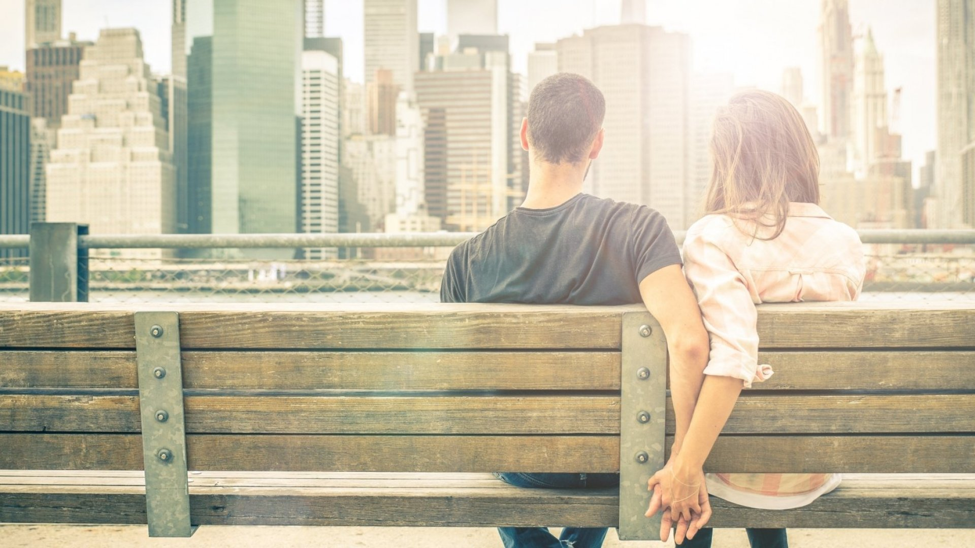 Best Office Perk Yet? Startup Gives Employees $200 a Month to Go Out on Dates