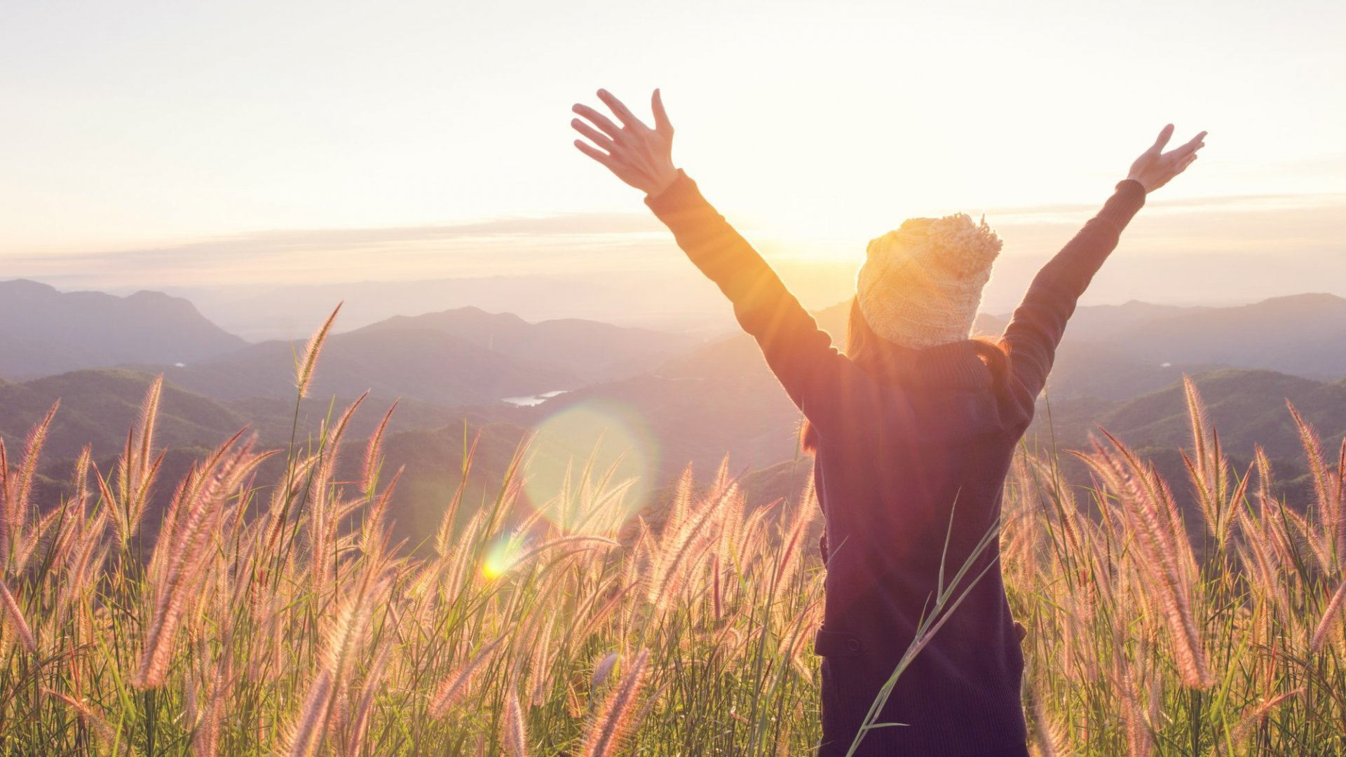 10 Ways to Overcome Your Fears So You Can Live Your Dreams