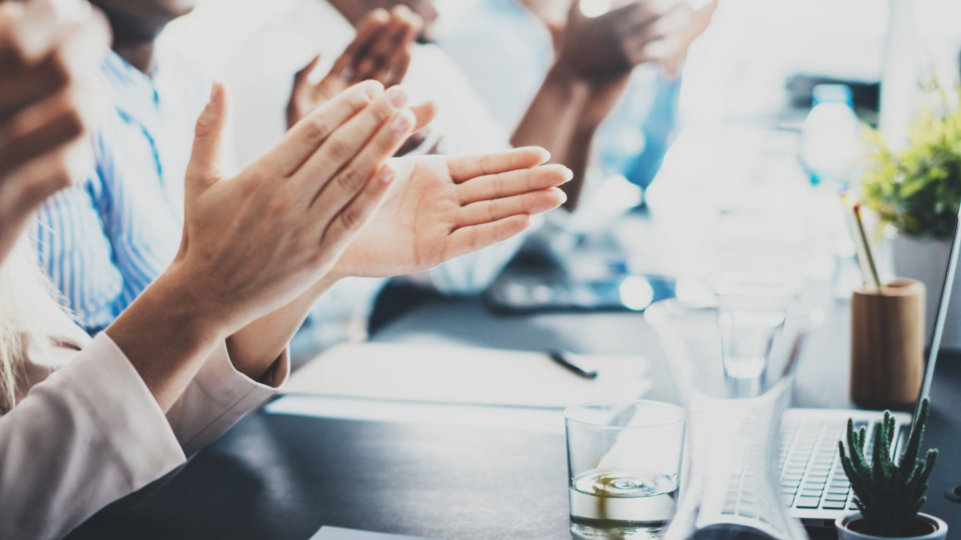8 Sincere Ways to Show Your Leadership Team Your Appreciation