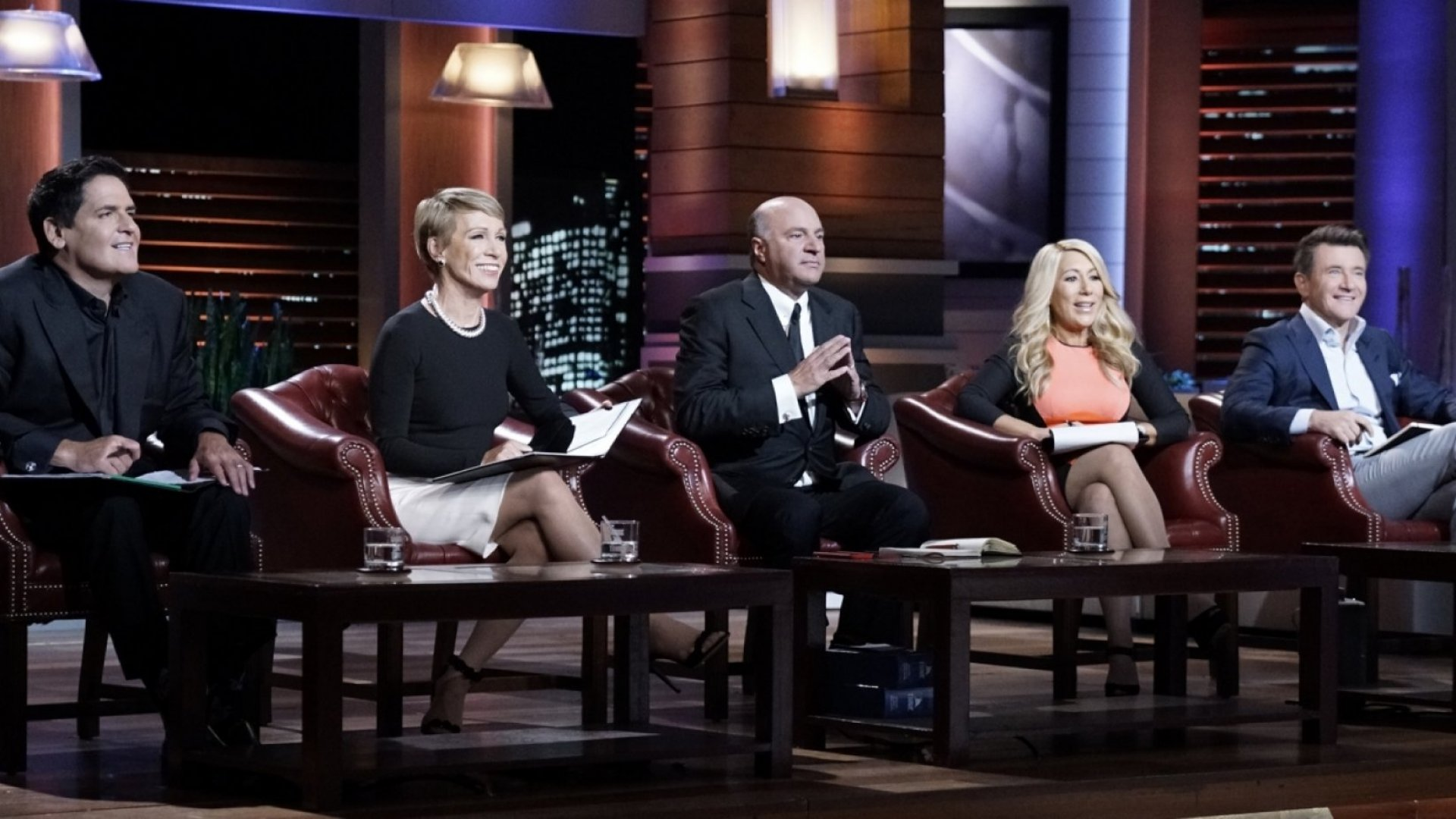 'Shark Tank' Officially Offers to Invest $100 Million. Here Are Its 8 Biggest On-Air Deals