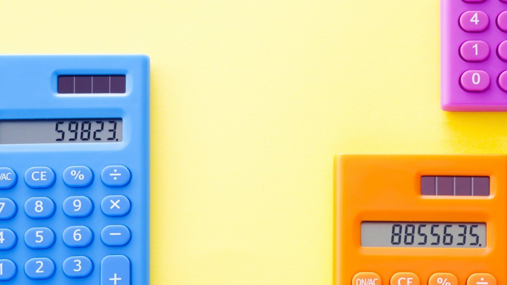 How to Create a Comprehensive Annual Budget In 4 Simple Steps
