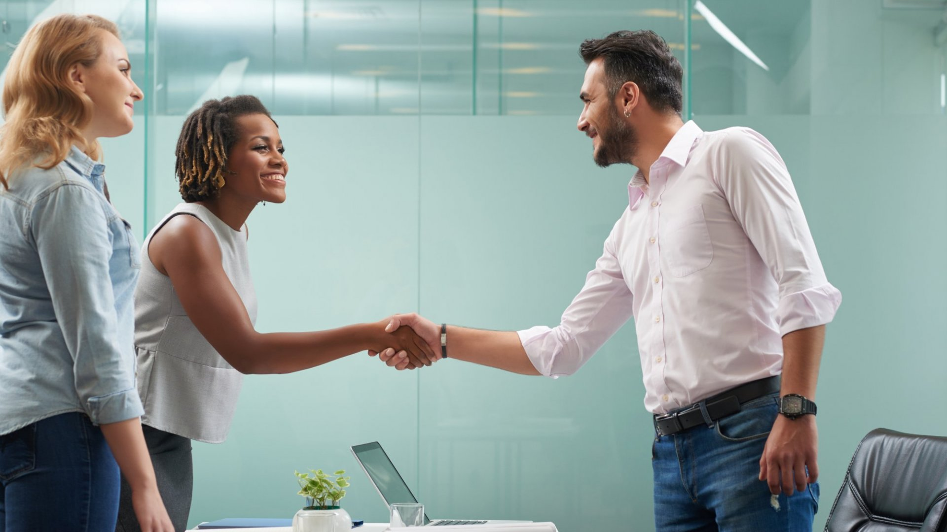 Saying This in an Interview Takes Guts, But Could Sway the Hiring Manager in Your Favor