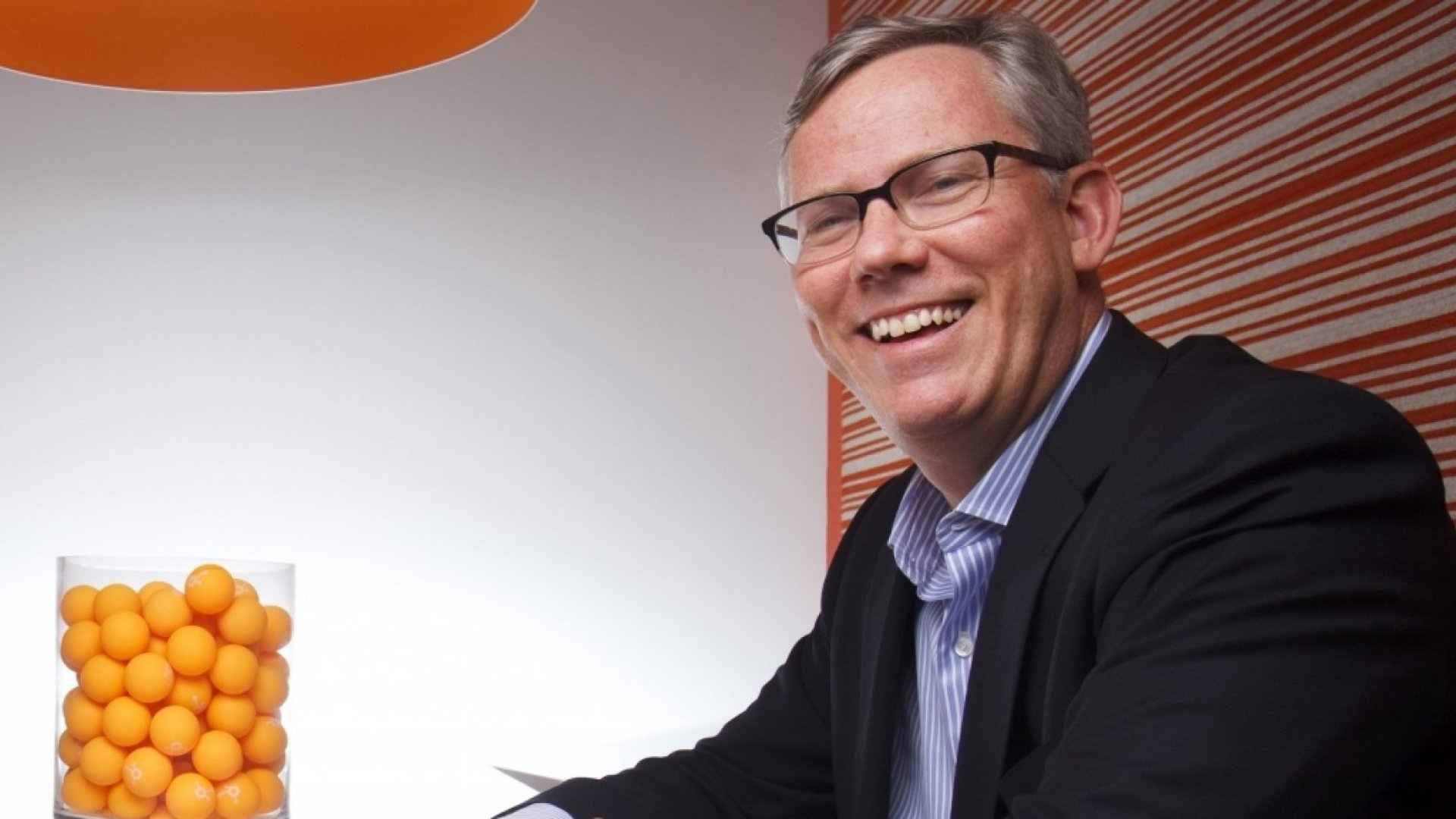 21 Incredible Facts About HubSpot CEO & Founder Brian Halligan