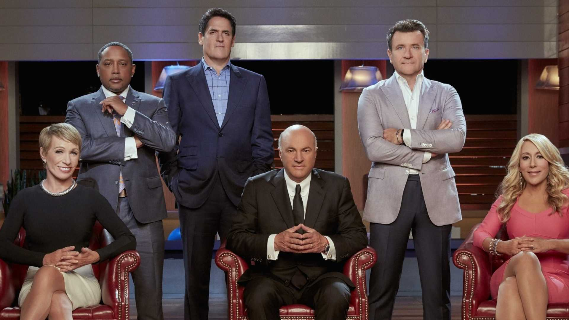 4 Lessons From Mentors of the 'Shark Tank' Sharks