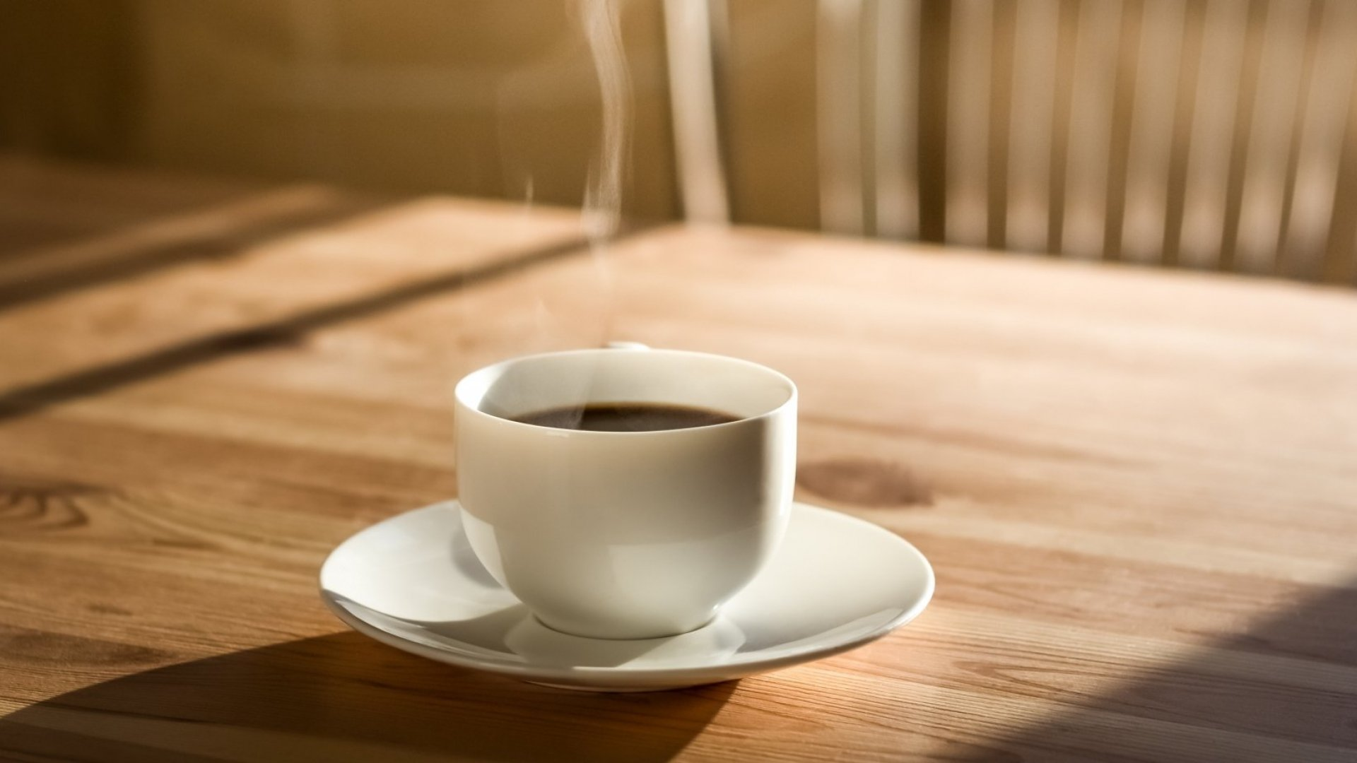 What Happened After Abstaining From Coffee For An Entire Month (Hint: It Doesn't Kill You)