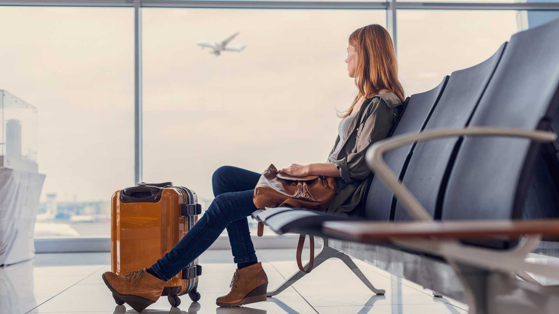 Work Travel Stressing You Out? Try These 4 Science-Backed Tools to Keep Your Mind Calm on the Road