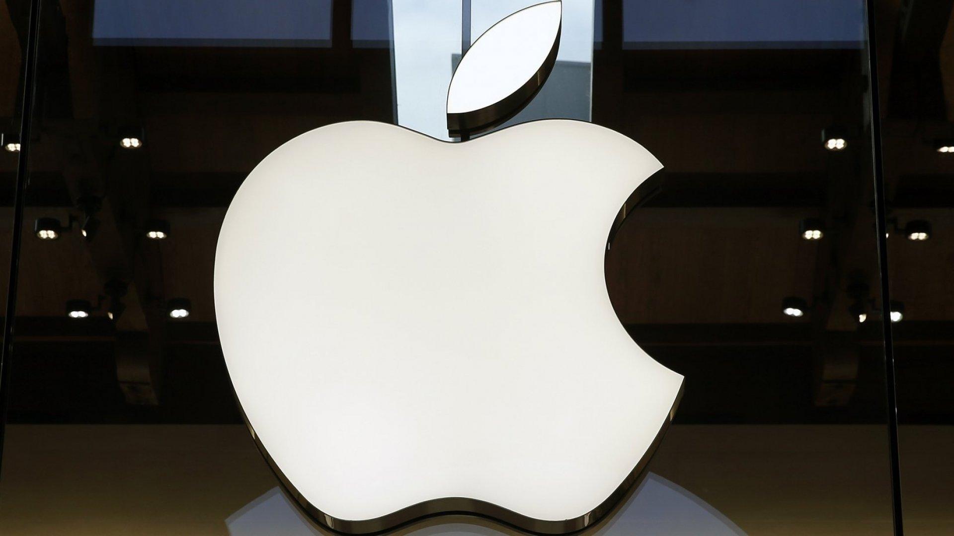 Apple to Open New Data Center in Denmark