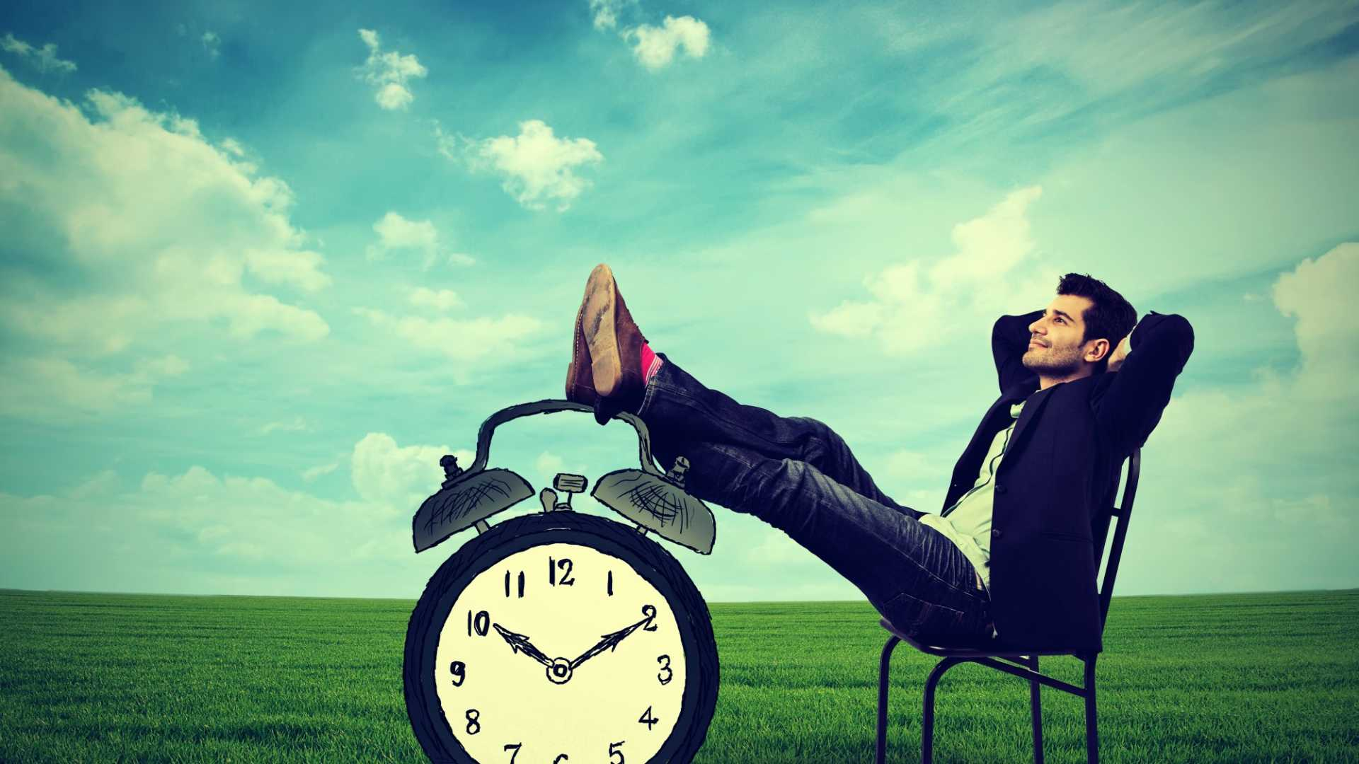 The Productivity-Oriented Case for Using Your Vacation Time This Summer