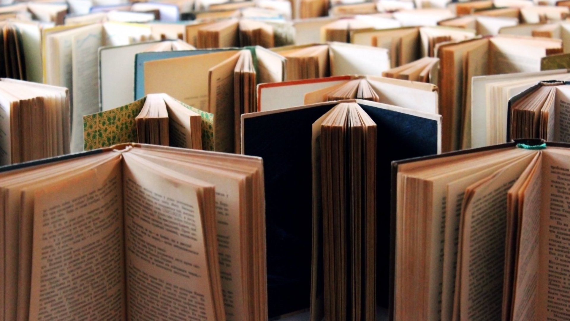 Harsh Truth Time: You'll Never Keep Up With Everything You Want to Read (So Take These 7 Simple Steps)