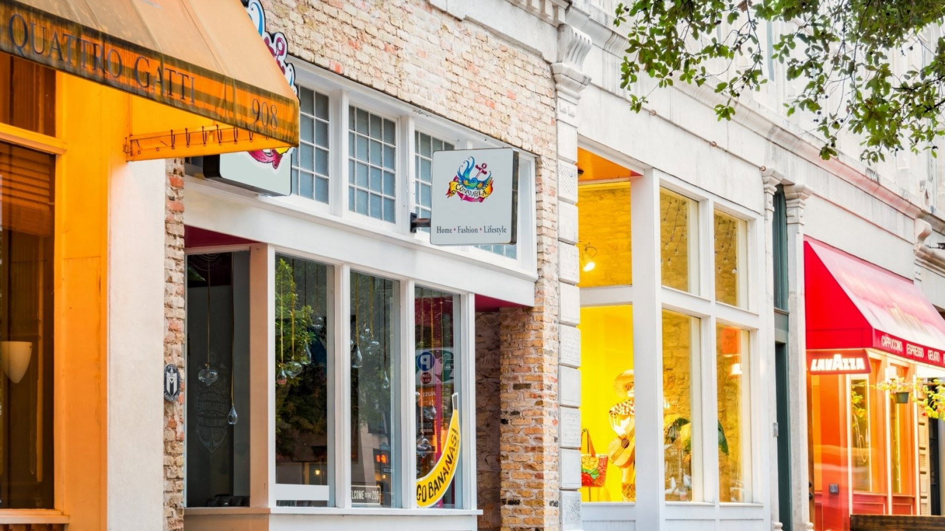 How to Expand Through Brick-and-Mortar Retail in 2018