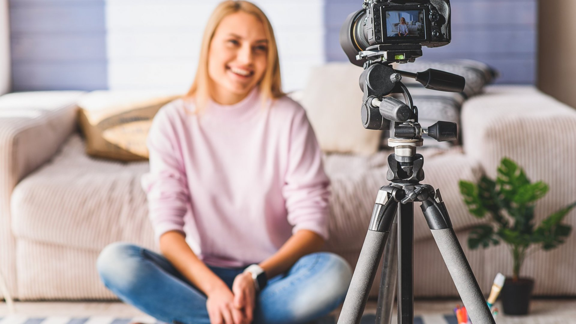 Why Your Small Business Needs to Create a Holiday Video