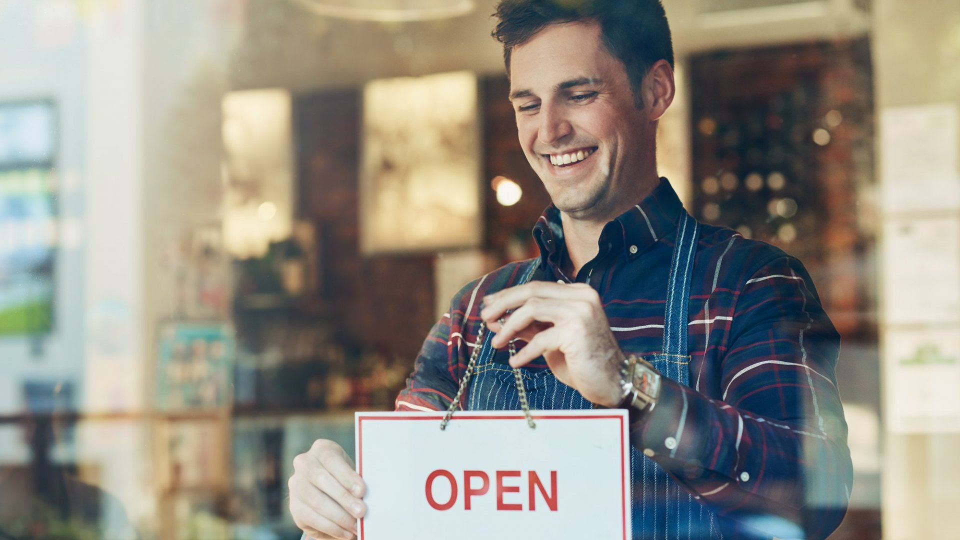 How to Give Your Franchise a Personal Touch