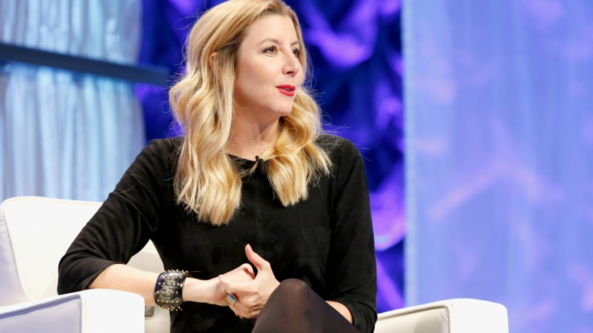 Forget Trying to Craft a 'Genius' Daily Routine. Do Like Billionaire Sara Blakely and Worry More About Your Weekly Routine