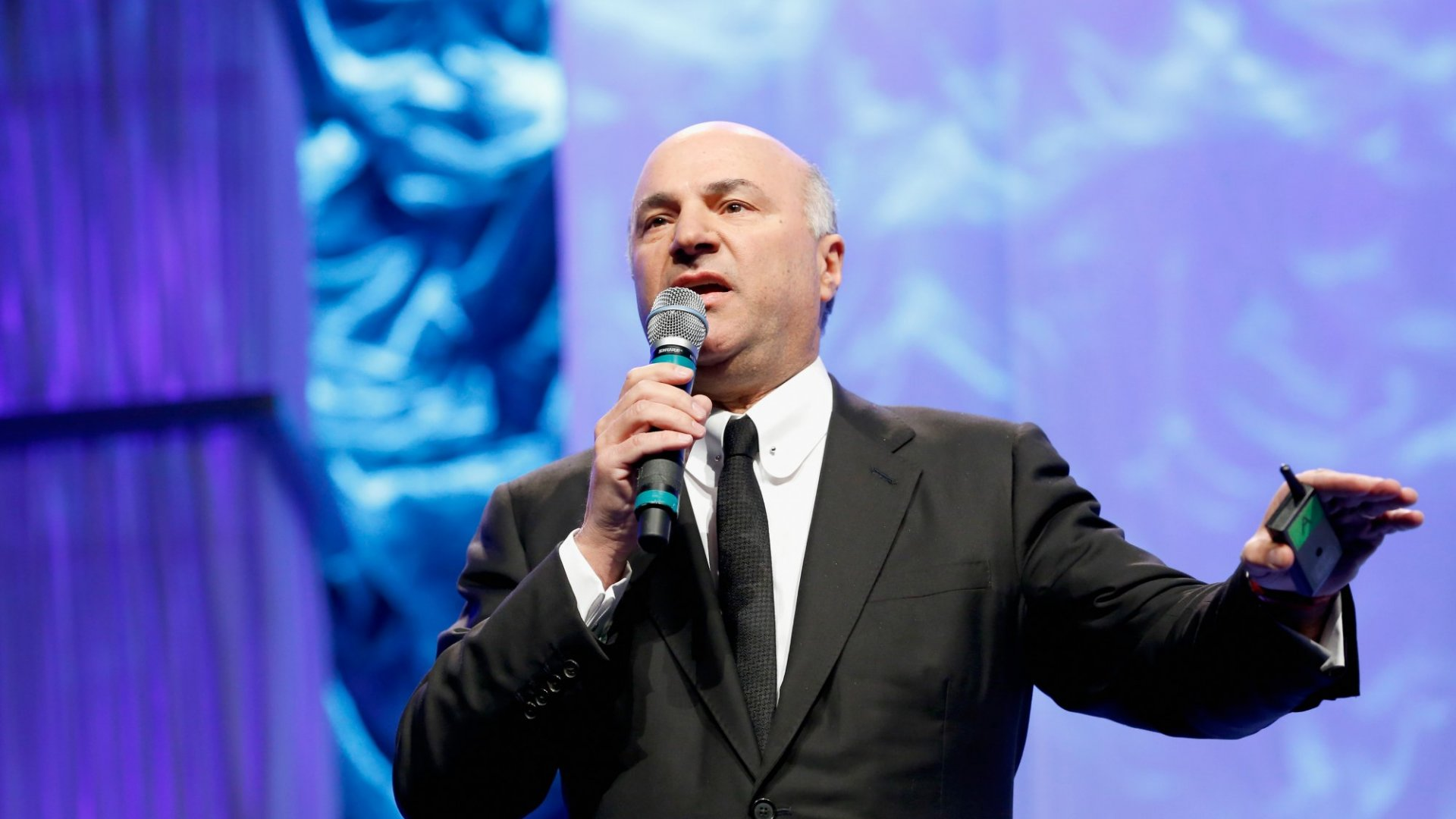 Here's Why Kevin O'Leary Won't Invest in Your Company