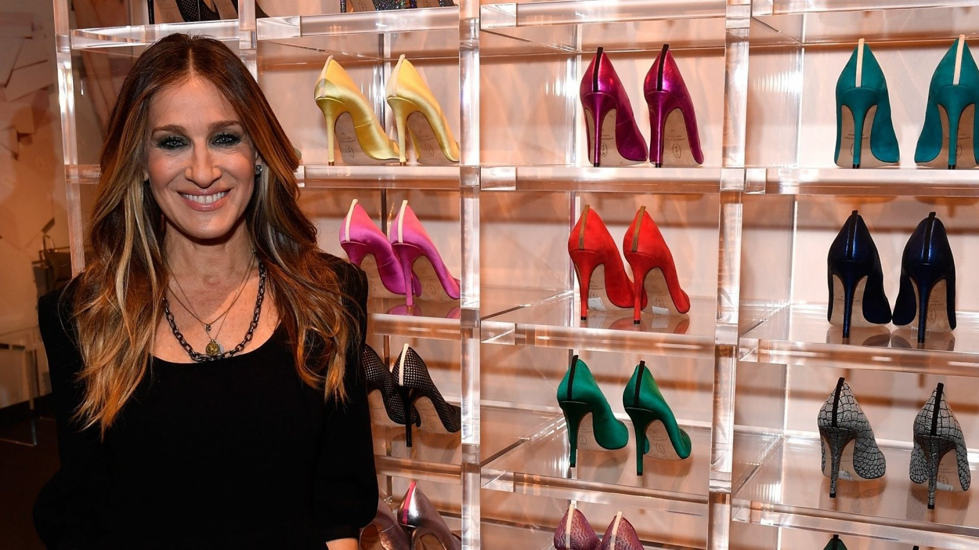 Airbnb Offers New York City Tour With Sarah Jessica Parker