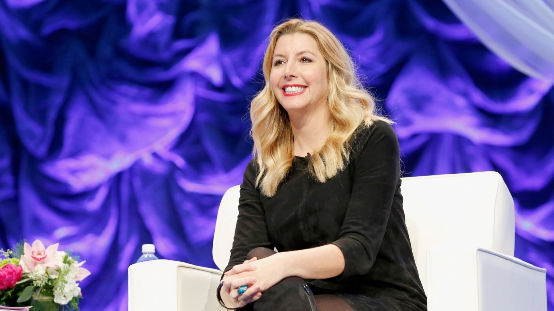 These 2 Questions Taught Spanx Founder Sara Blakely How to Think Like an Entrepreneur