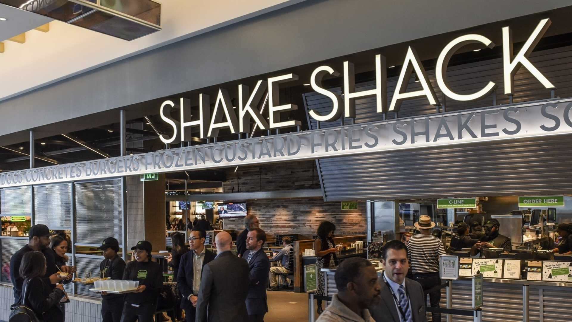 Shake Shack Got $10 Million From PPP. Now, It's Giving It Back
