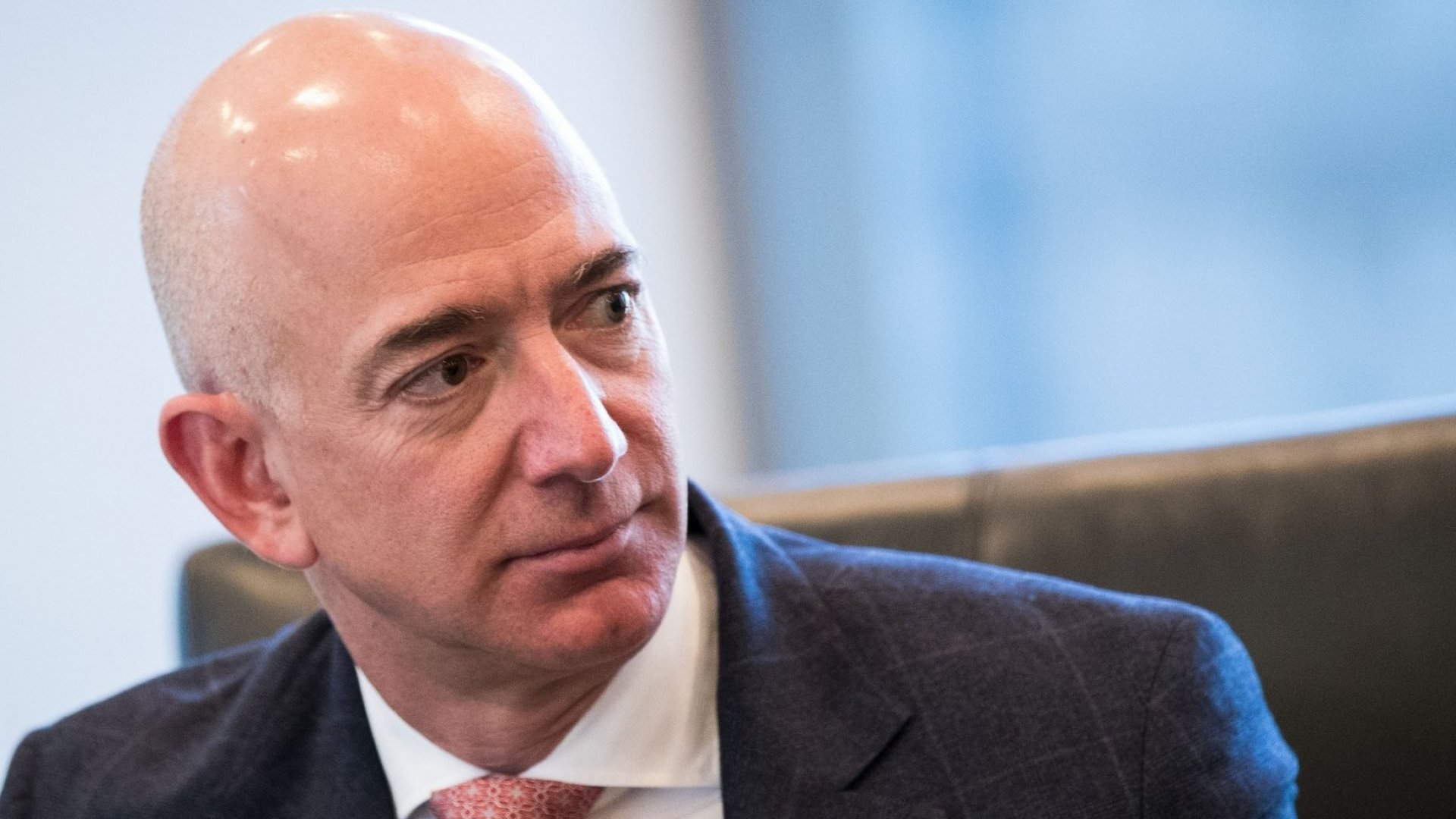 "Jeff Bezos Just Confirmed the ""Question Mark Method"" That Scares the Heck Out of Everyone at Amazon"