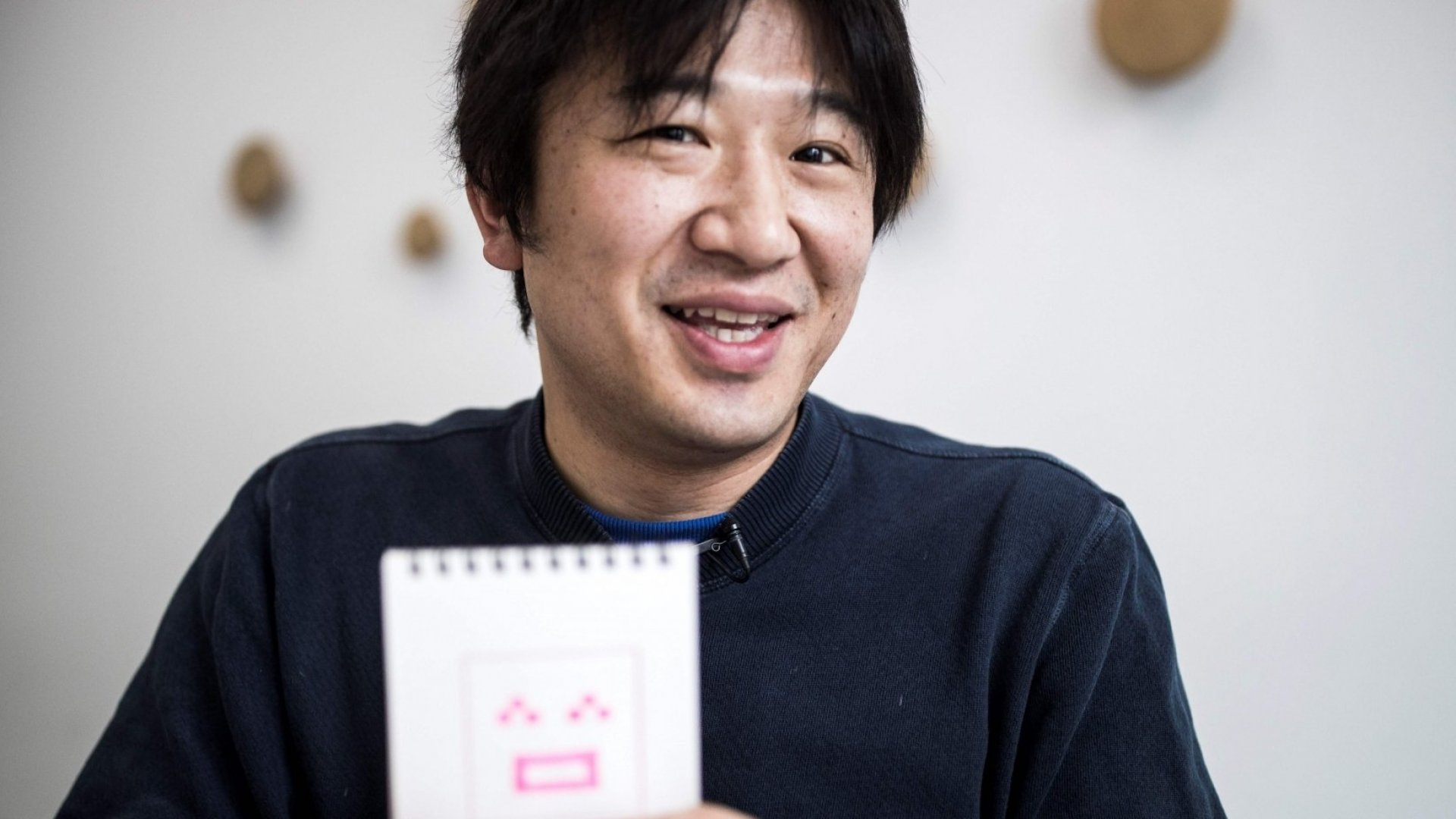 Who Created Emojis? A 25-Year-Old Developer on a Deadline