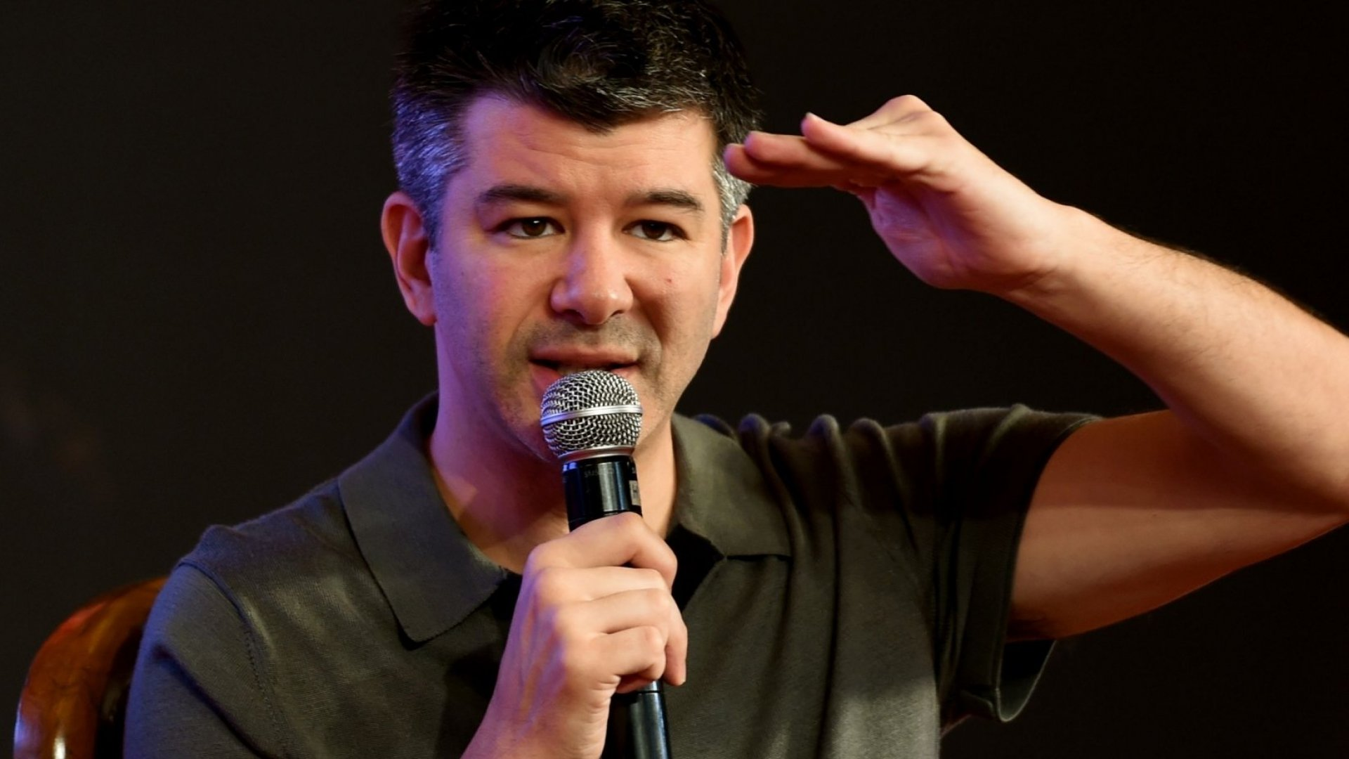 7 Leadership Lessons You Can Learn From Travis Kalanick's Departure Over Uber's Culture Crisis