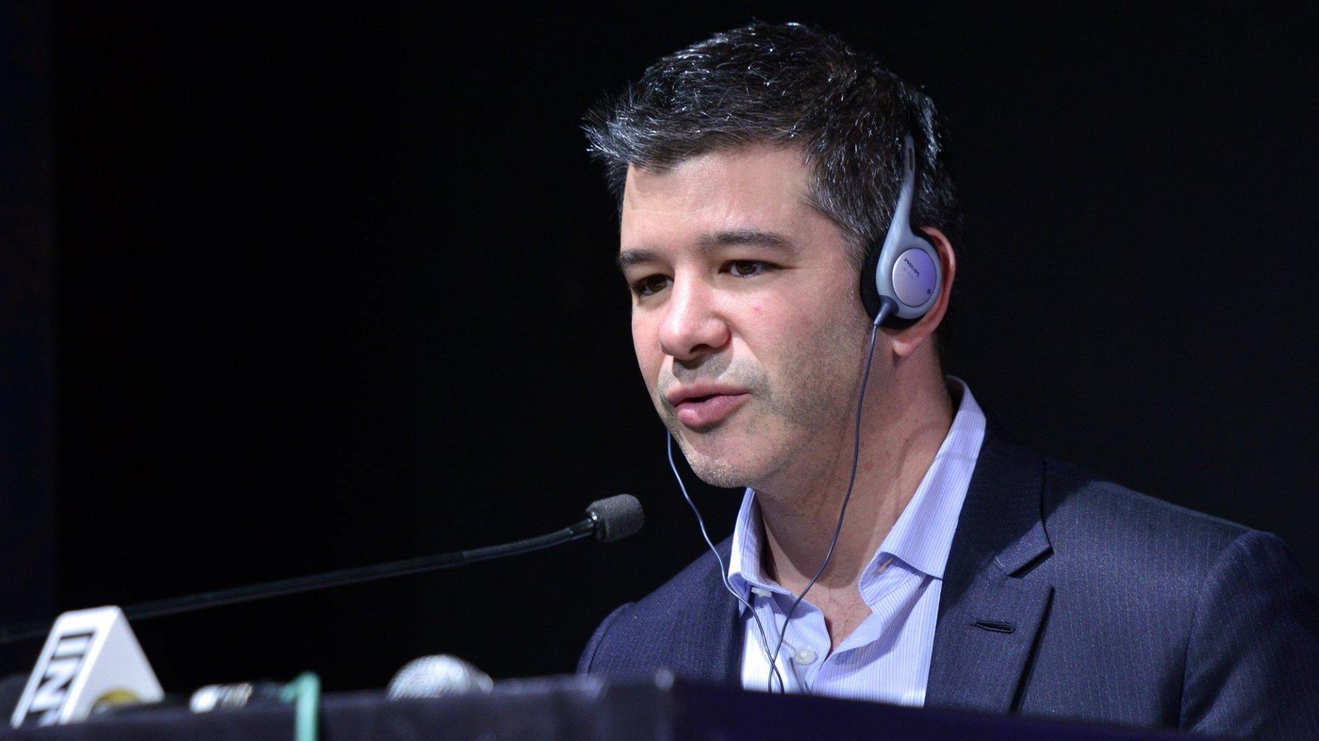 7 Ways Travis Kalanick Could Have Saved His Job at Uber