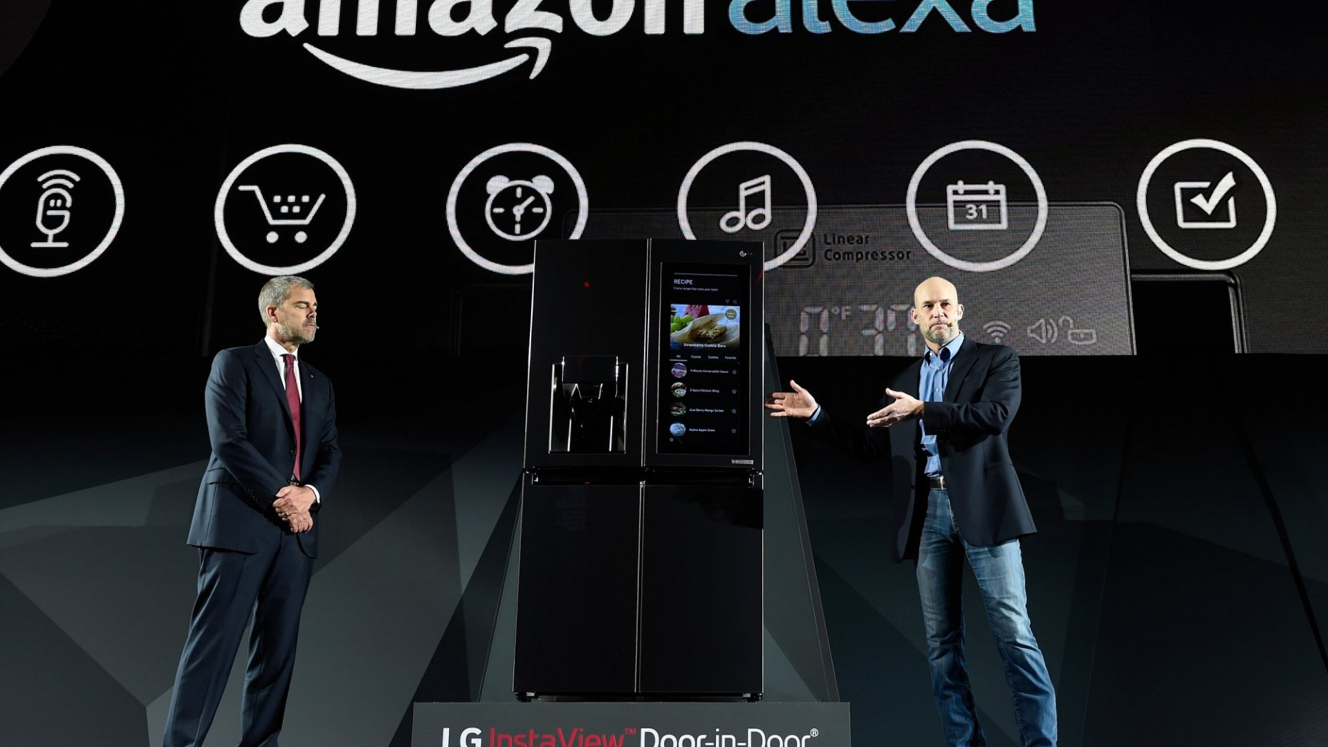 Amazon's Alexa Is About to Sound More Like a Human. Here's How