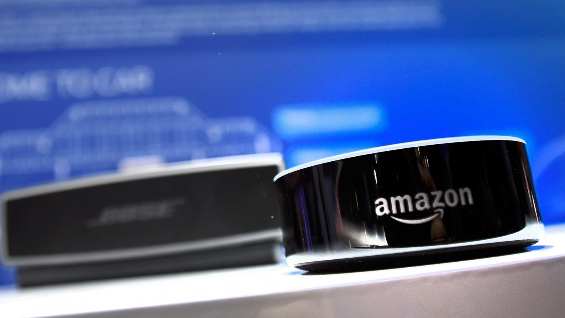 Why Amazon's Alexa May Soon Become Your New Colleague