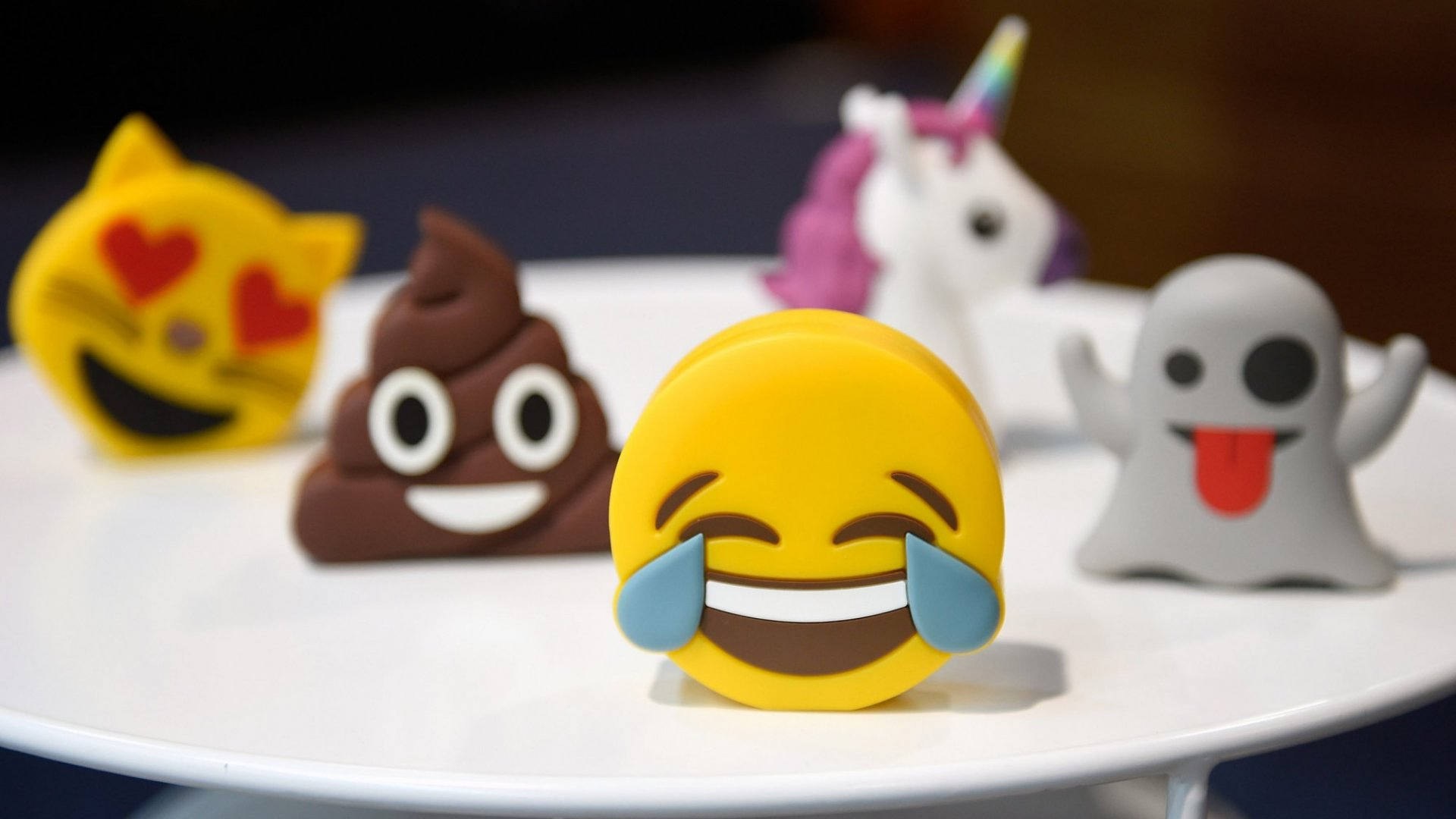 What the World's Most Used Emoji Says About the Way We Communicate Now