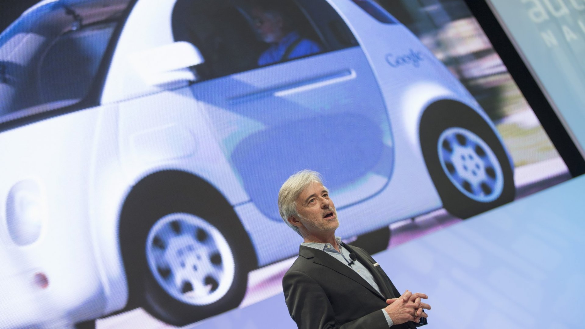 Google's Waymo Is Taking the Lead in the Race to Develop Self-Driving Cars