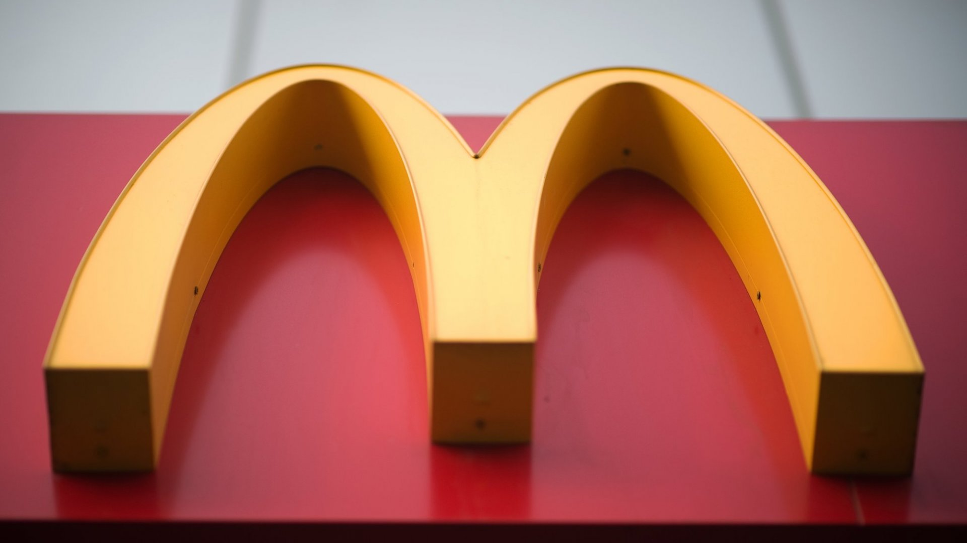 If You Ate McDonald's Salad in These 14 States and Got Sick, Please Go See a Doctor