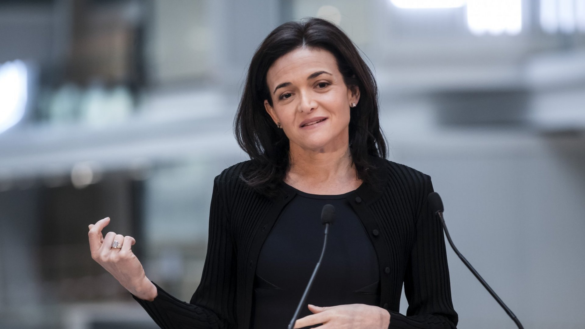 Unapologetic but Contrite: Sheryl Sandberg Vows to Better Protect Facebook Users in Wake of Cambridge Analytica Scandal