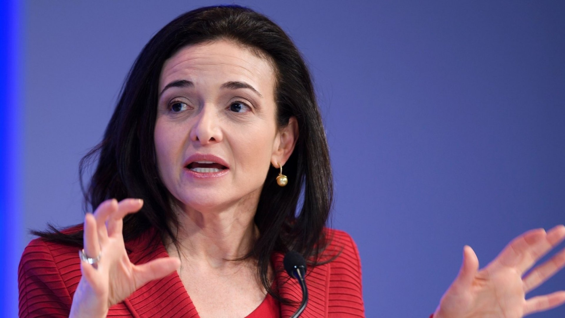 Facebook's Sheryl Sandberg Says Experience Does Not Matter Much (but This 1 Thing Does Big Time)