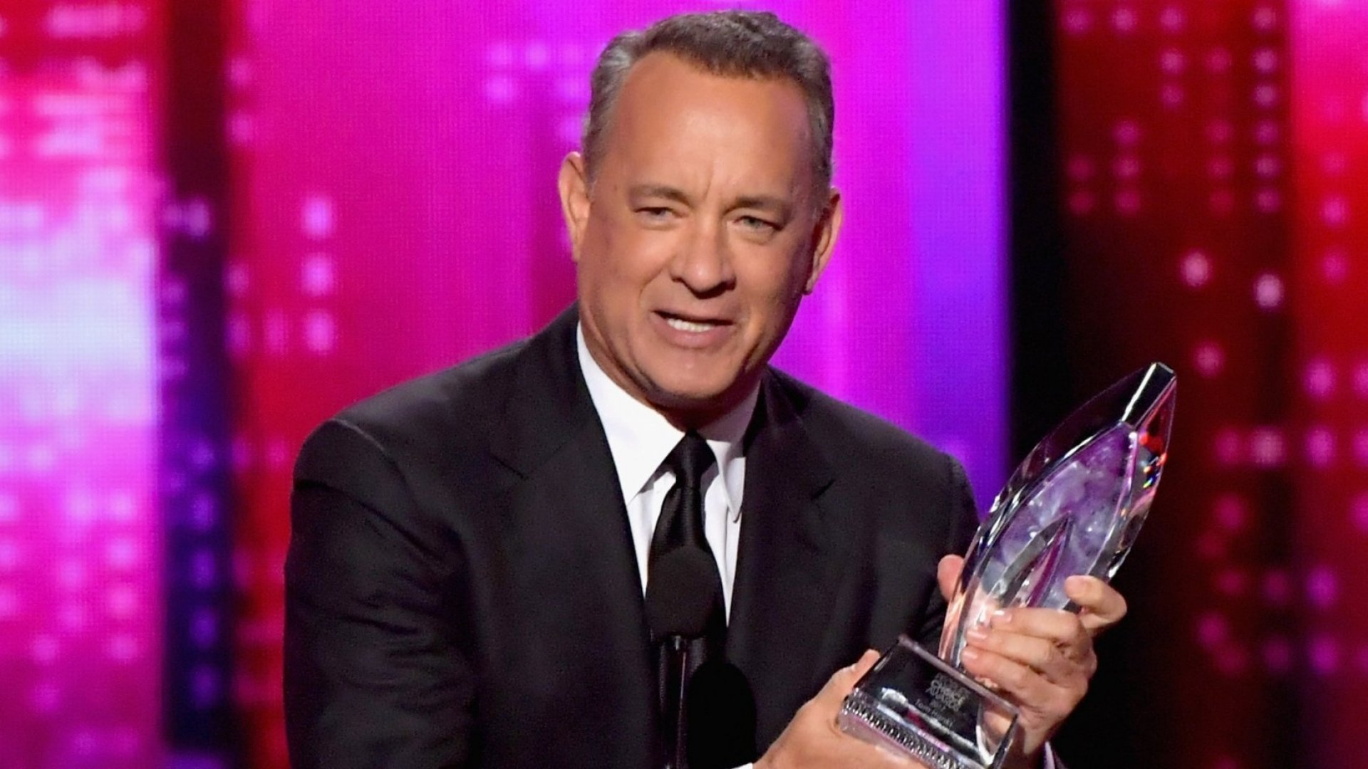 In Only 36 Seconds, Tom Hanks Outlined the Single Greatest Thing to Do for Your Career