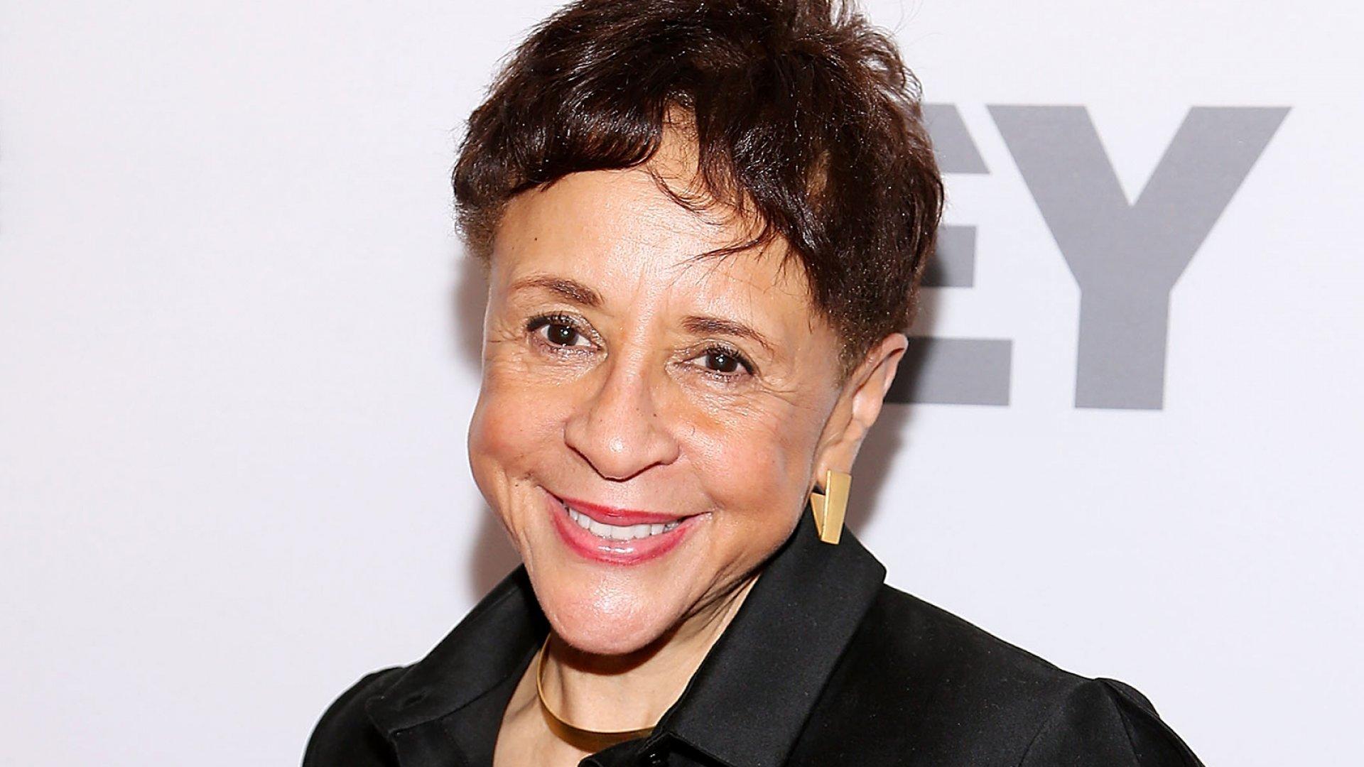 Investor and philanthropist Sheila Johnson.