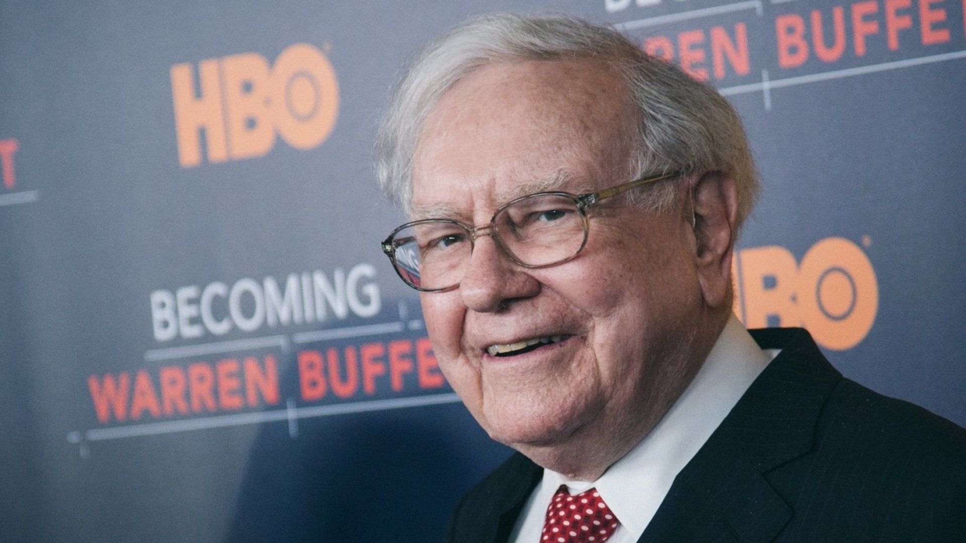 Warren Buffett Was 'Terrified' of Public Speaking and Took 3 Steps to Conquer His Fear
