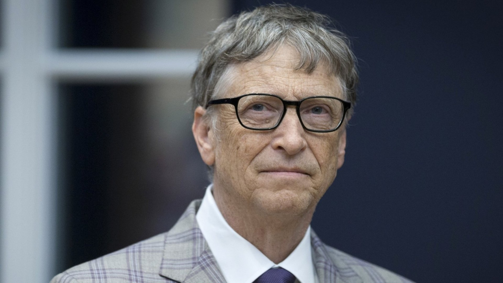 Bill Gates's Plan to Deal With Job-Stealing Robots: Just Tax Them