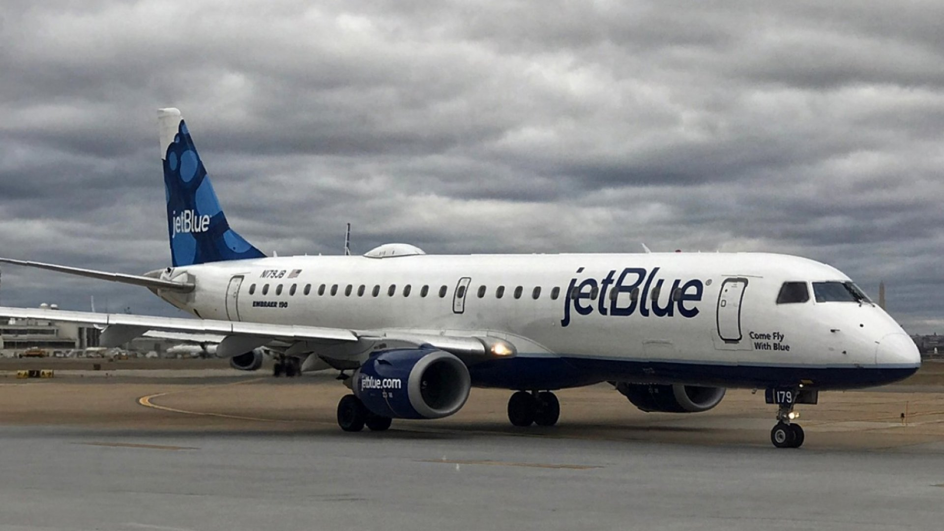 Here's the Stunning New Change JetBlue Says It Has Planned (Passengers on Delta, American, and United Already Hate It)