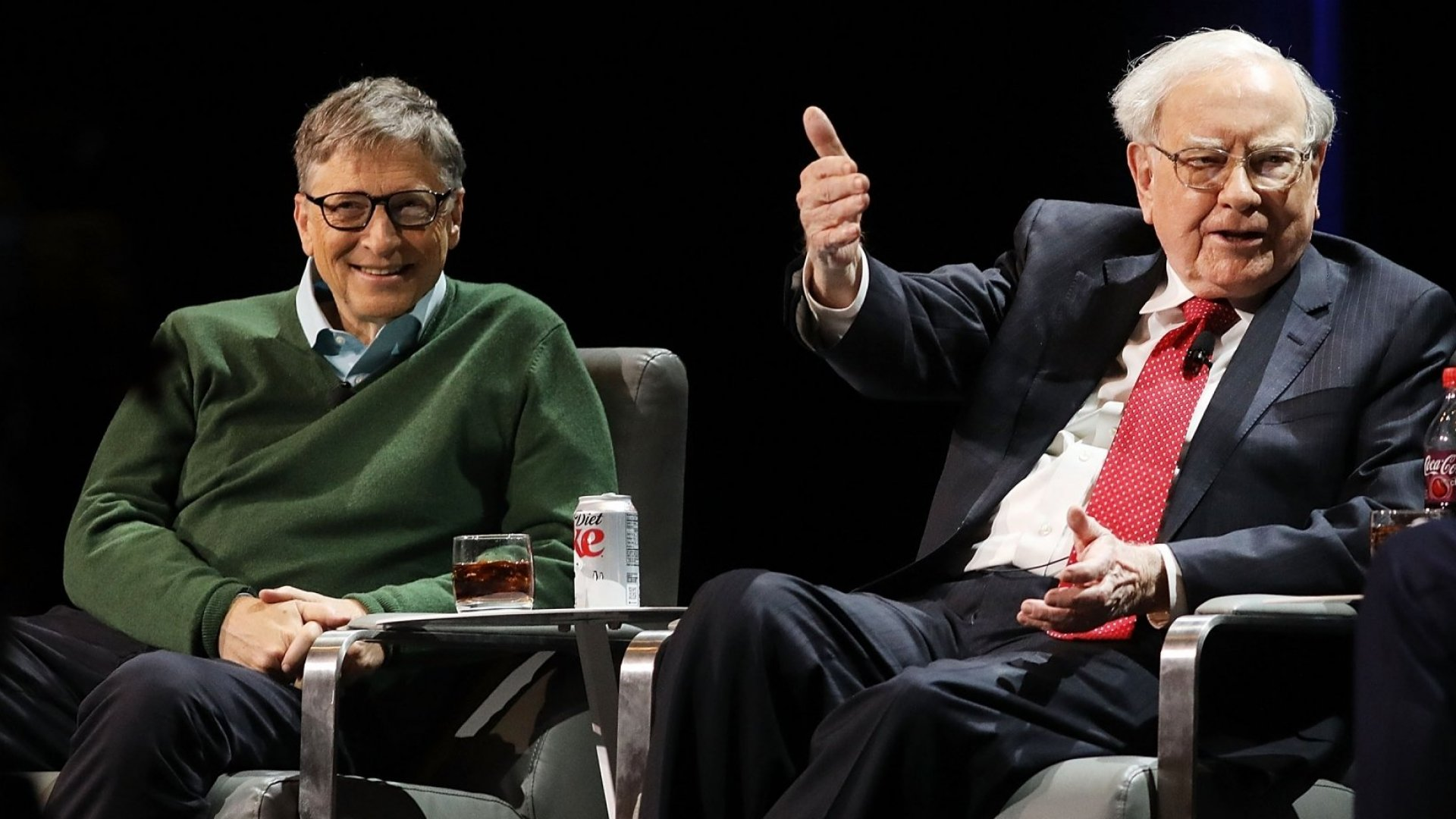 Warren Buffett Inspired Bill Gates to Use This Effective Communication Tactic