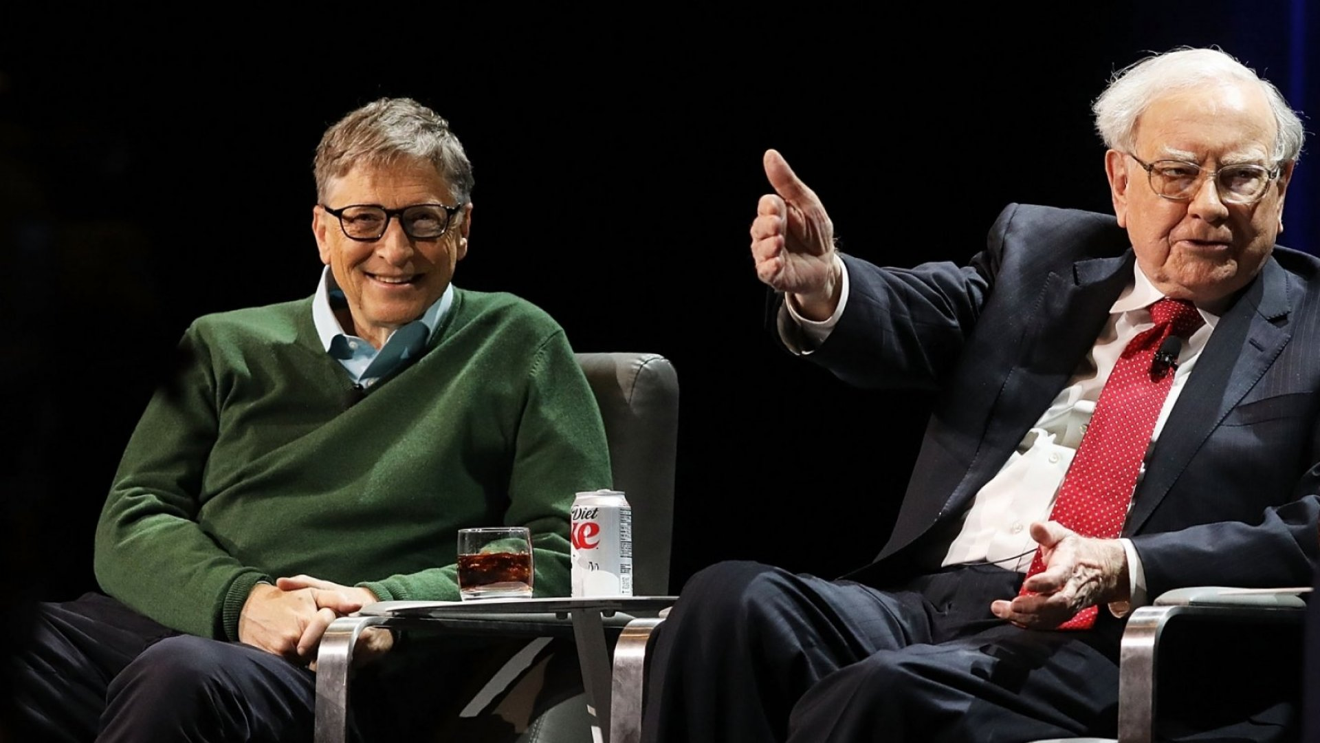Bill Gates, Warren Buffett, and Almost All Billionaires Do These 6 Key Things