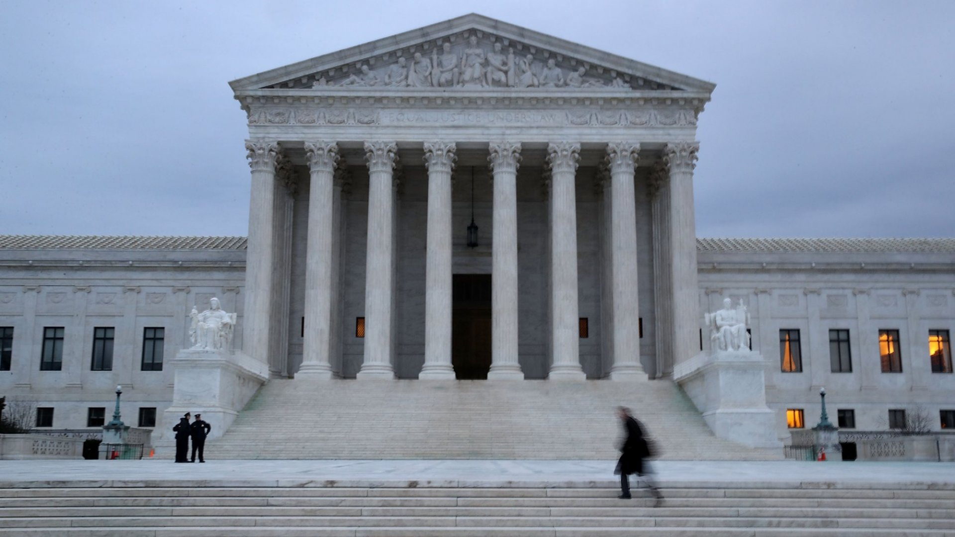 Does Apple Have a Monopoly on iPhone Apps? The Supreme Court Will Decide
