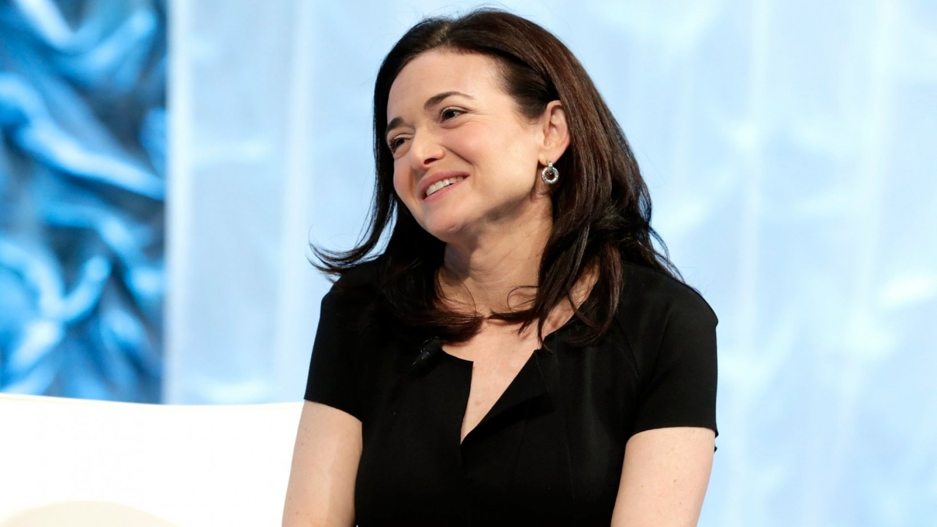 Why Sheryl Sandberg Says 'Blind Spots' Are Stalling Workplace Inequality (and How She Plans to Fix It)