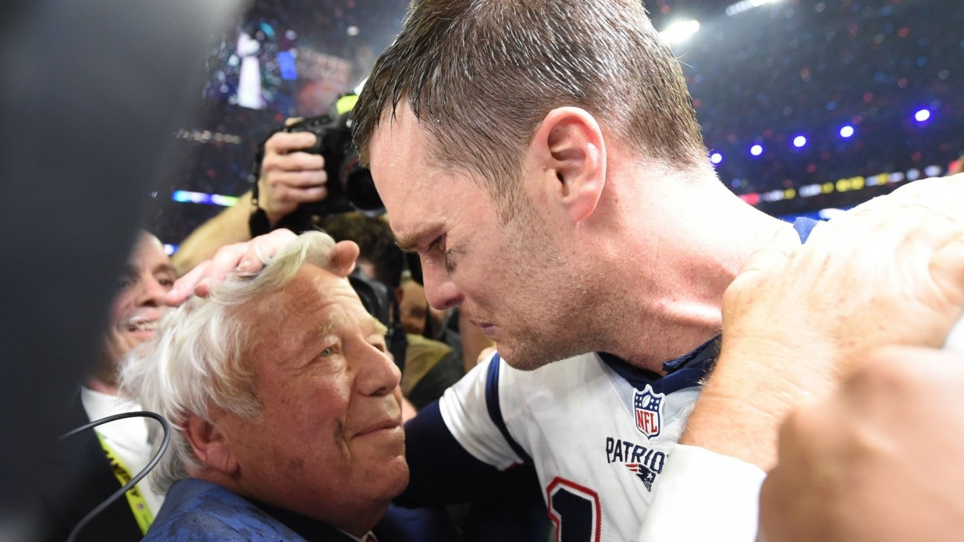 3 Lessons in Entrepreneurship from Tom Brady's 5th Super Bowl Win