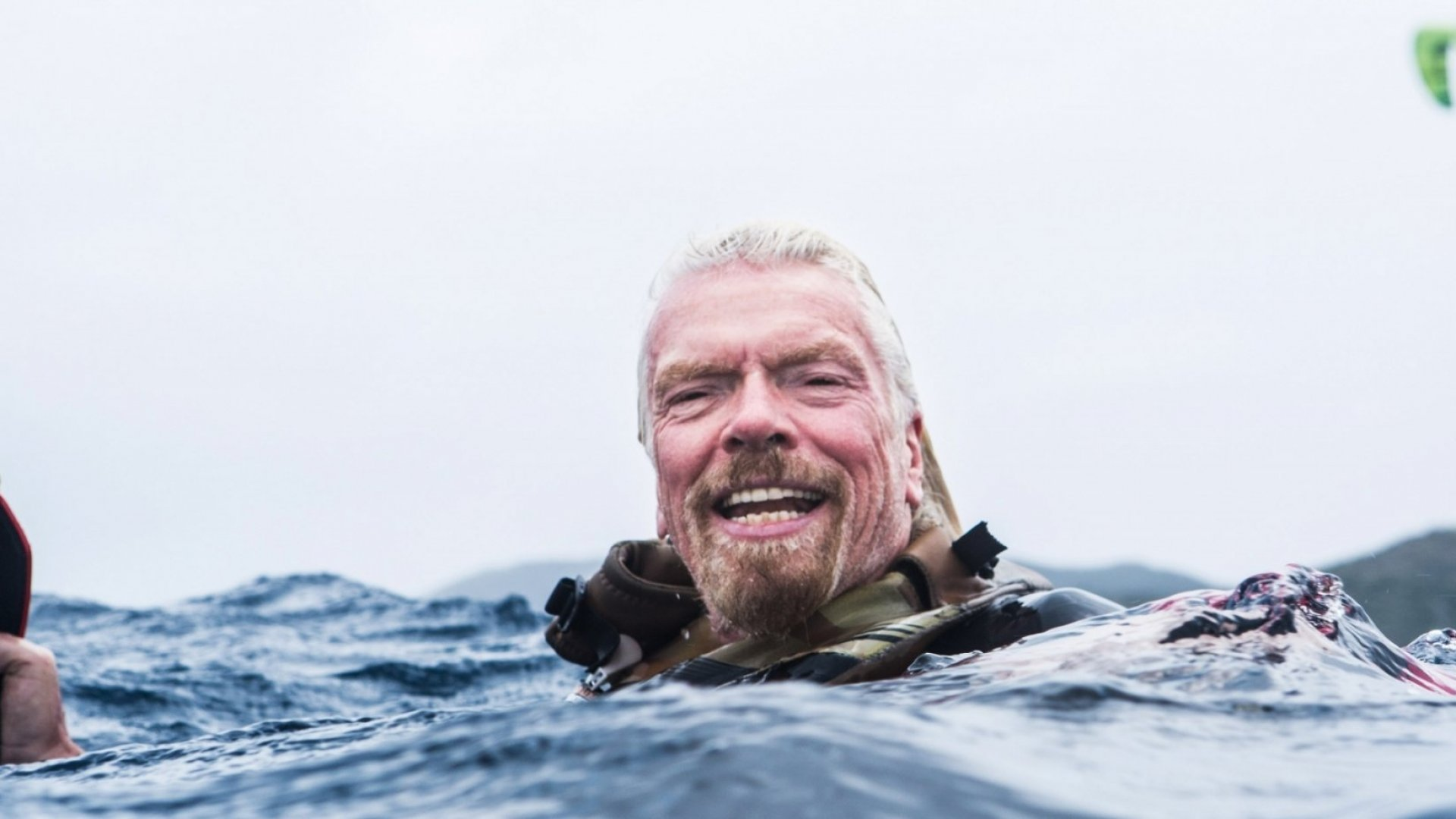 Richard Branson's Secret to Becoming Resilient? Taking on These Outrageously Extreme Hobbies