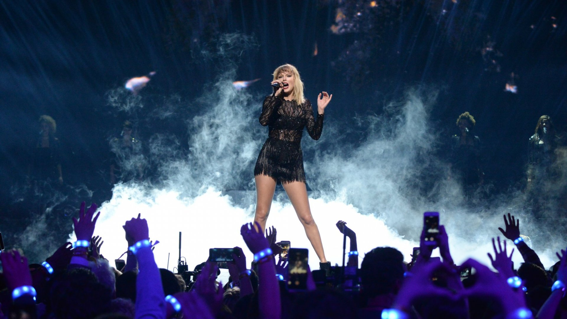 How Taylor Swift Is Helping Programmers Code Faster (and Better)