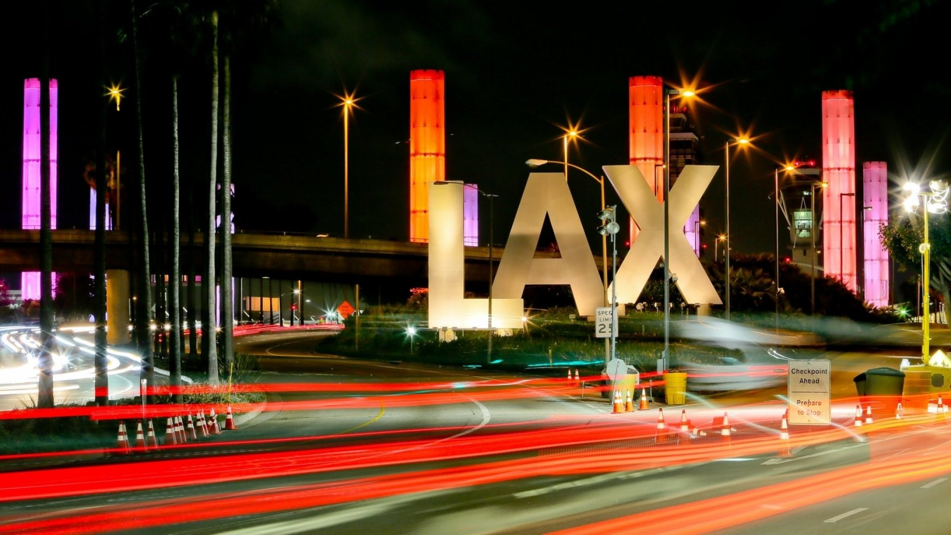 LAX Gets a New Terminal for $22M and No, You're Not Good Enough to Use It